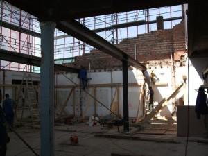 Stahlbau Bild 5